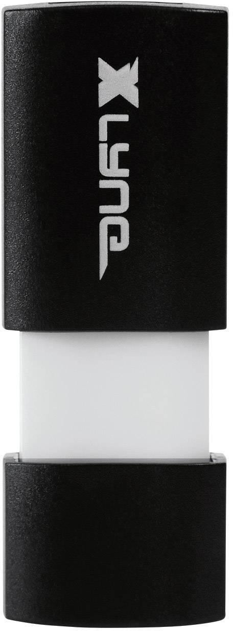 USB flash disk Xlyne Wave 7925600, 256 GB, USB 3.0, čierna/biela
