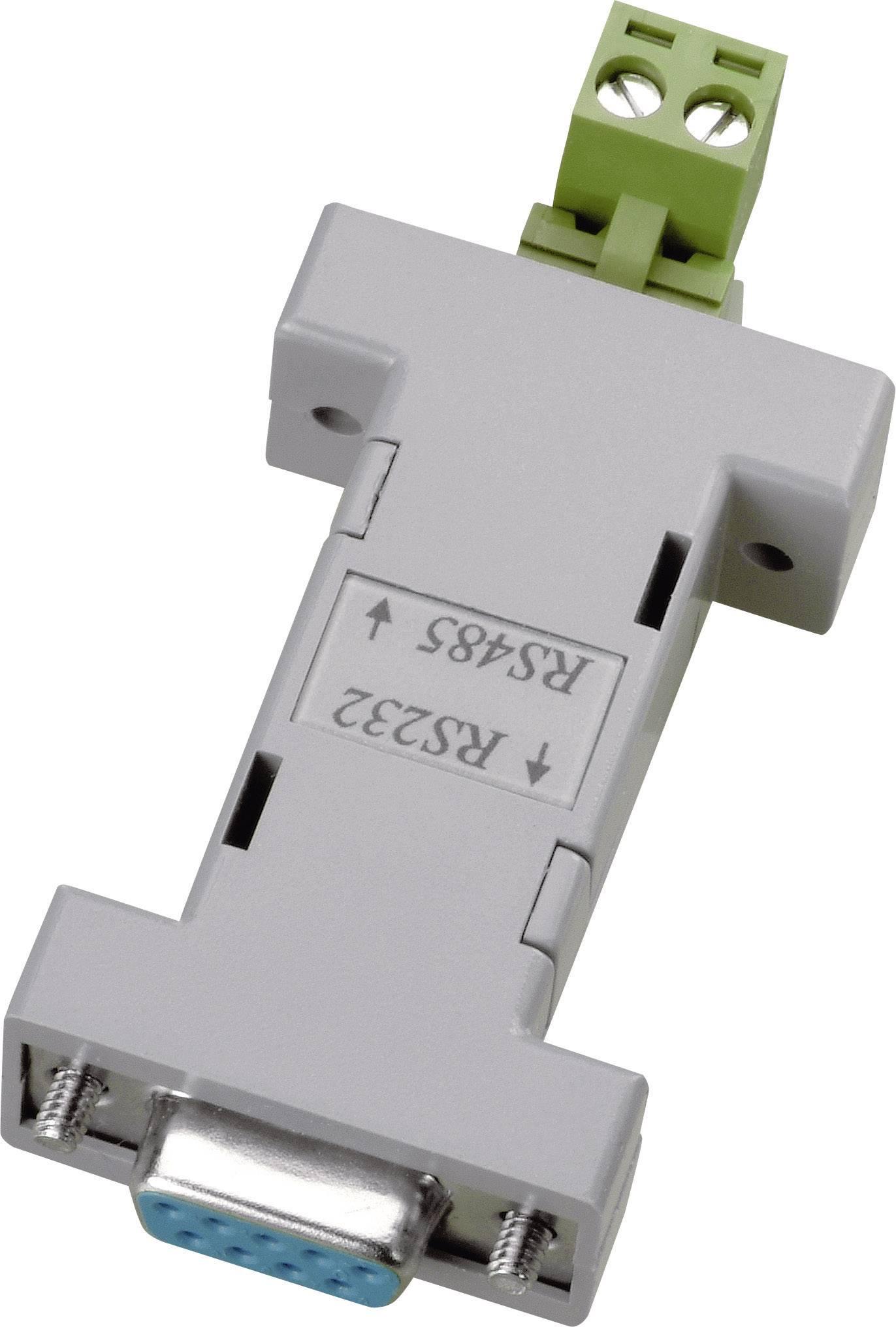 Konvertor z RS232 na RS485 ABUS