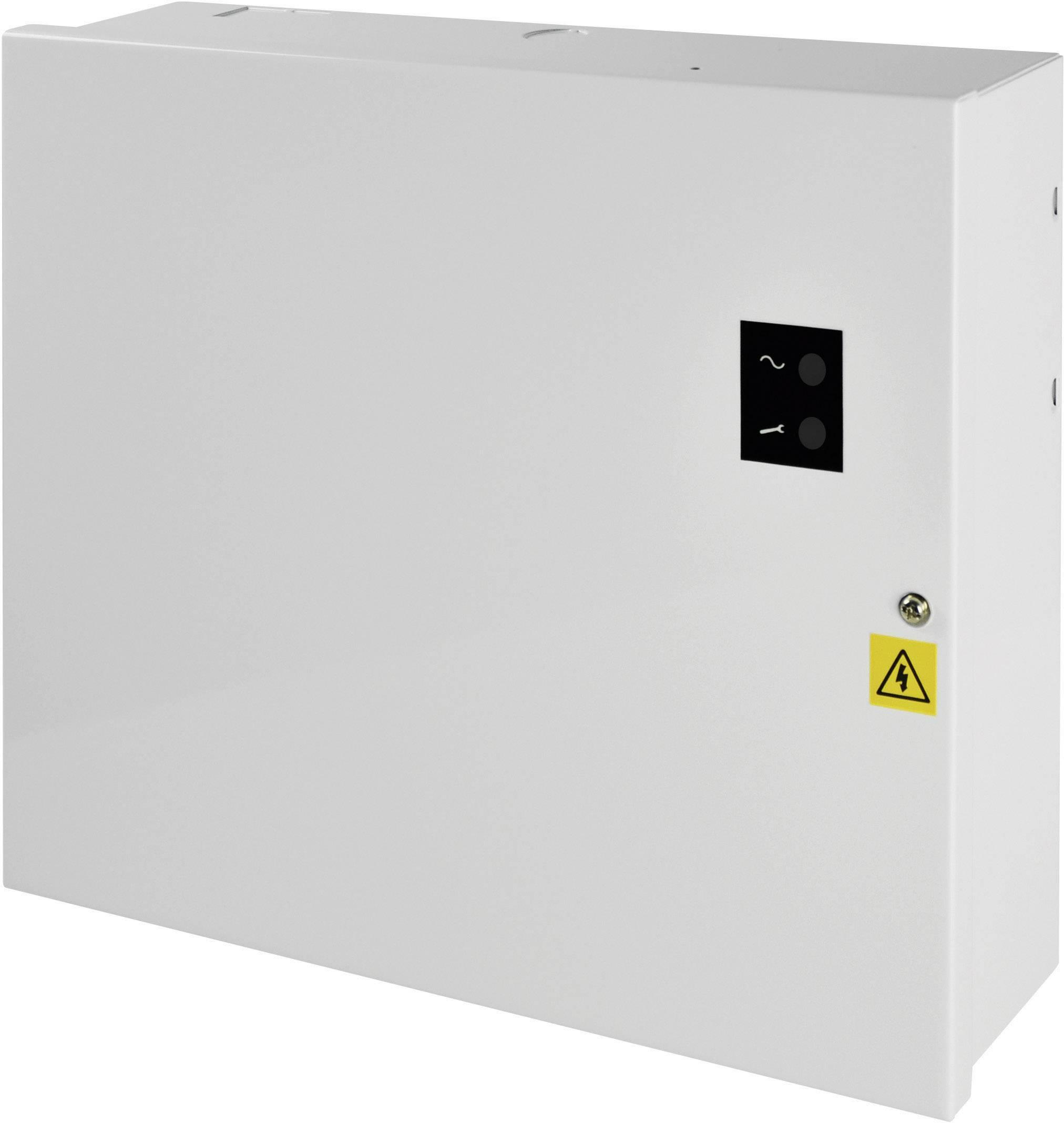Napájecí adaptér ABUS pro CCTV systémy, 13.8 VDC, 3 A