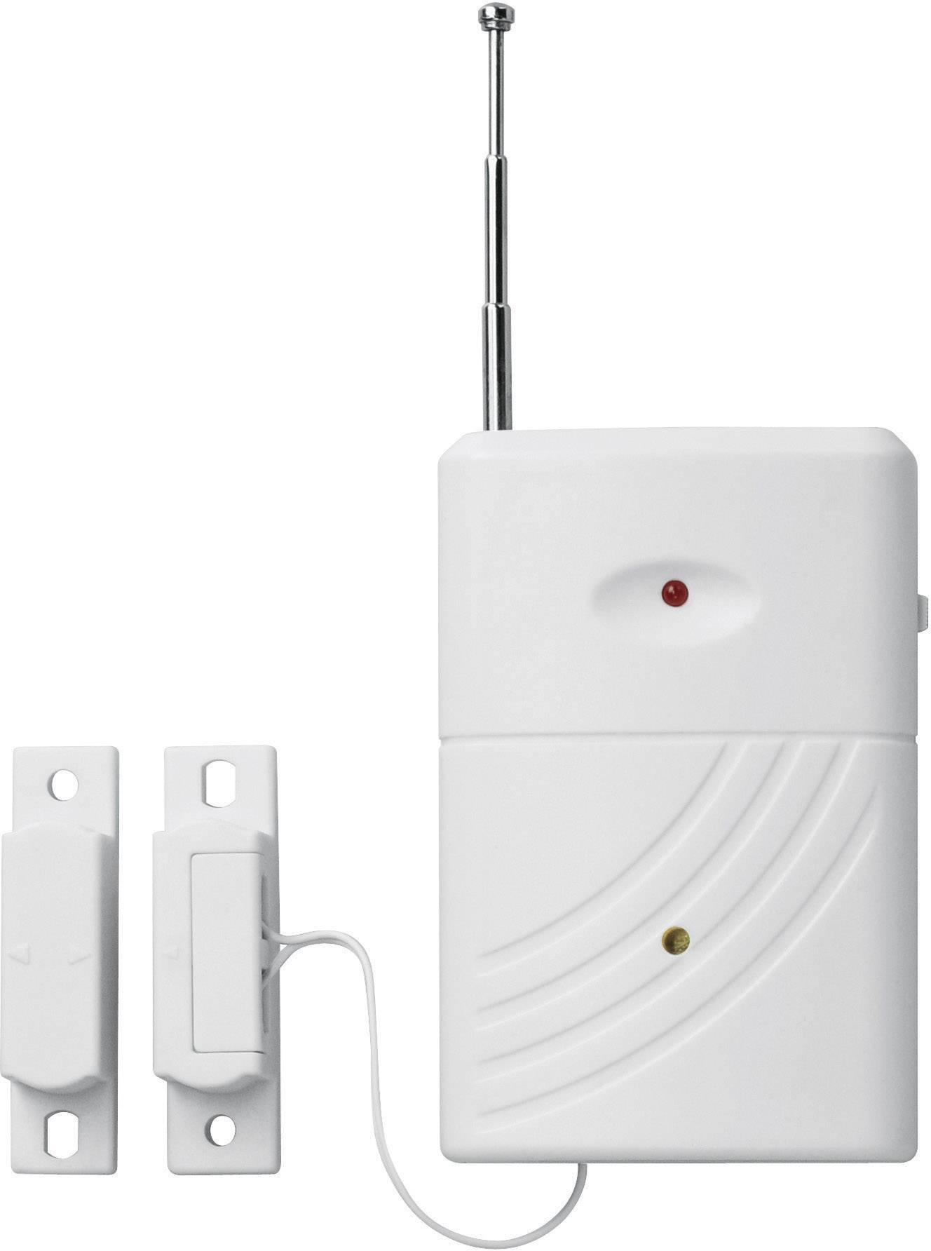 Bezdrôtový dverový hlásič MA80KM pre EW 01