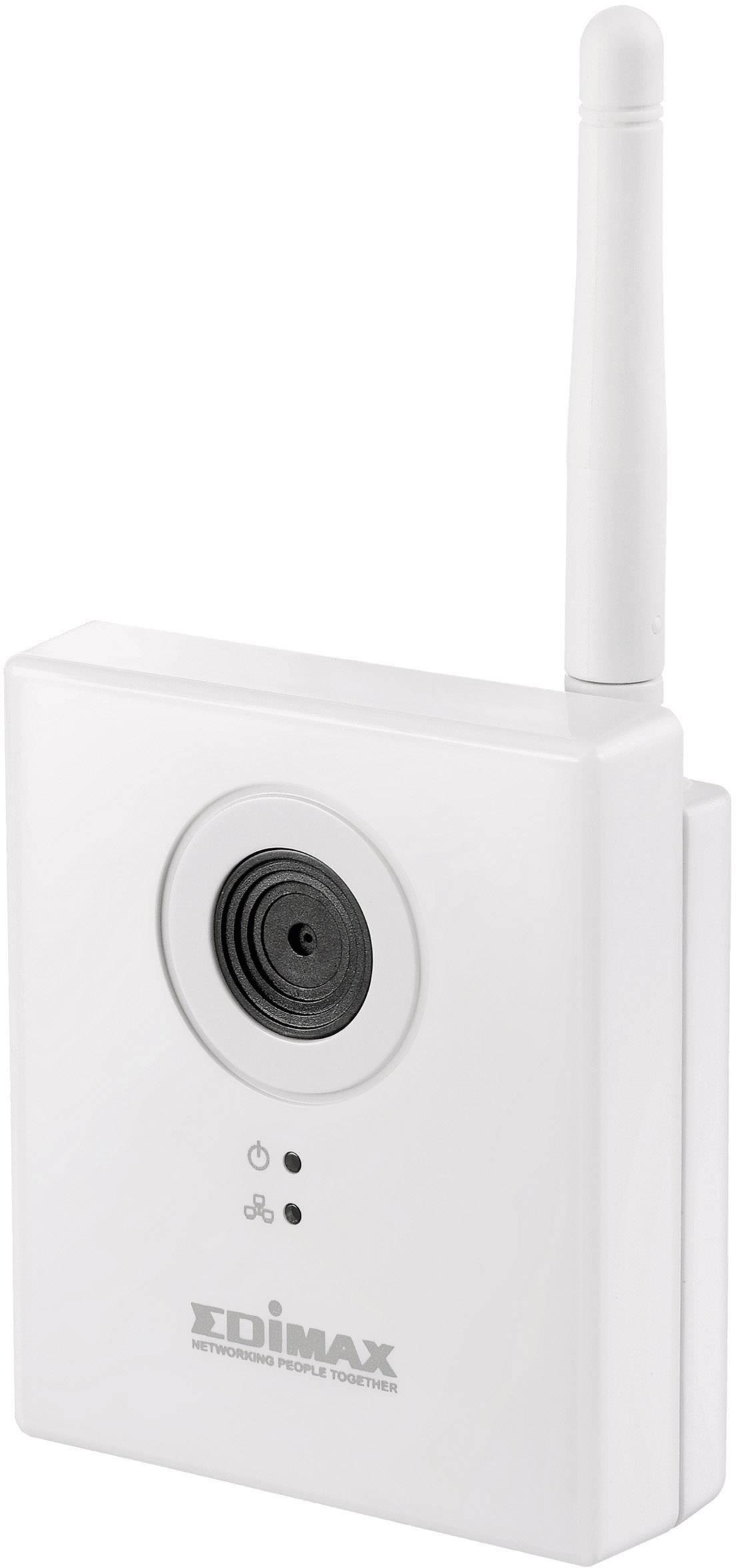 WLAN monitorovacia sieťová kamera