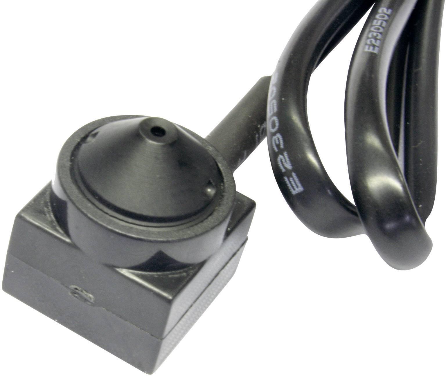 Mini pozorovacia kamera BSMK 40 U, 752 x 582 pix