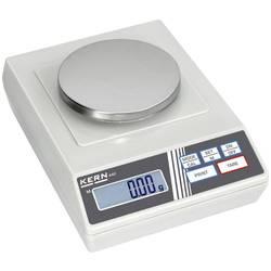 Přesná váha Kern 440-35N+C 440-35N+C, rozlišení 0.01 g, max. váživost 400 g, Kalibrováno dle (DAkkS)