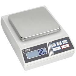 Přesná váha Kern 440-45N+C 440-45N+C, rozlišení 0.1 g, max. váživost 1 kg, Kalibrováno dle (DAkkS)