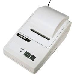 Matrix jehličková tiskárna pro jádrem váhy s datové rozhraní RS-232 Kern 911-013