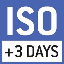 ISO kalibrace Kern 961-161O