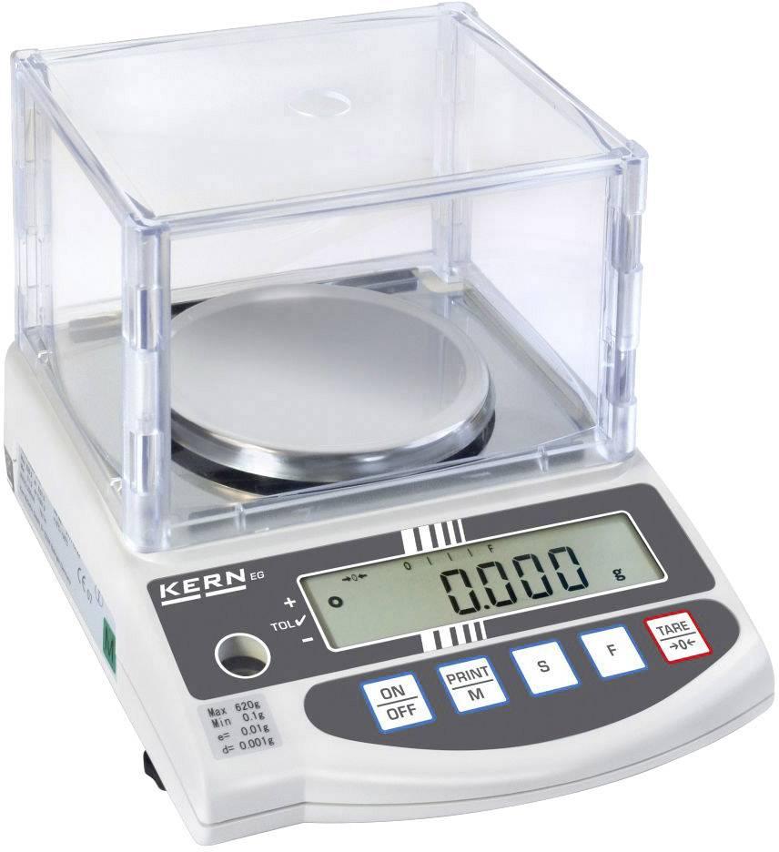 Laboratorní a analytické váhy