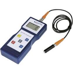 Ultrazvukový, vířivý proud měřič tloušťky laku Sauter TB 1000-0.1FN.