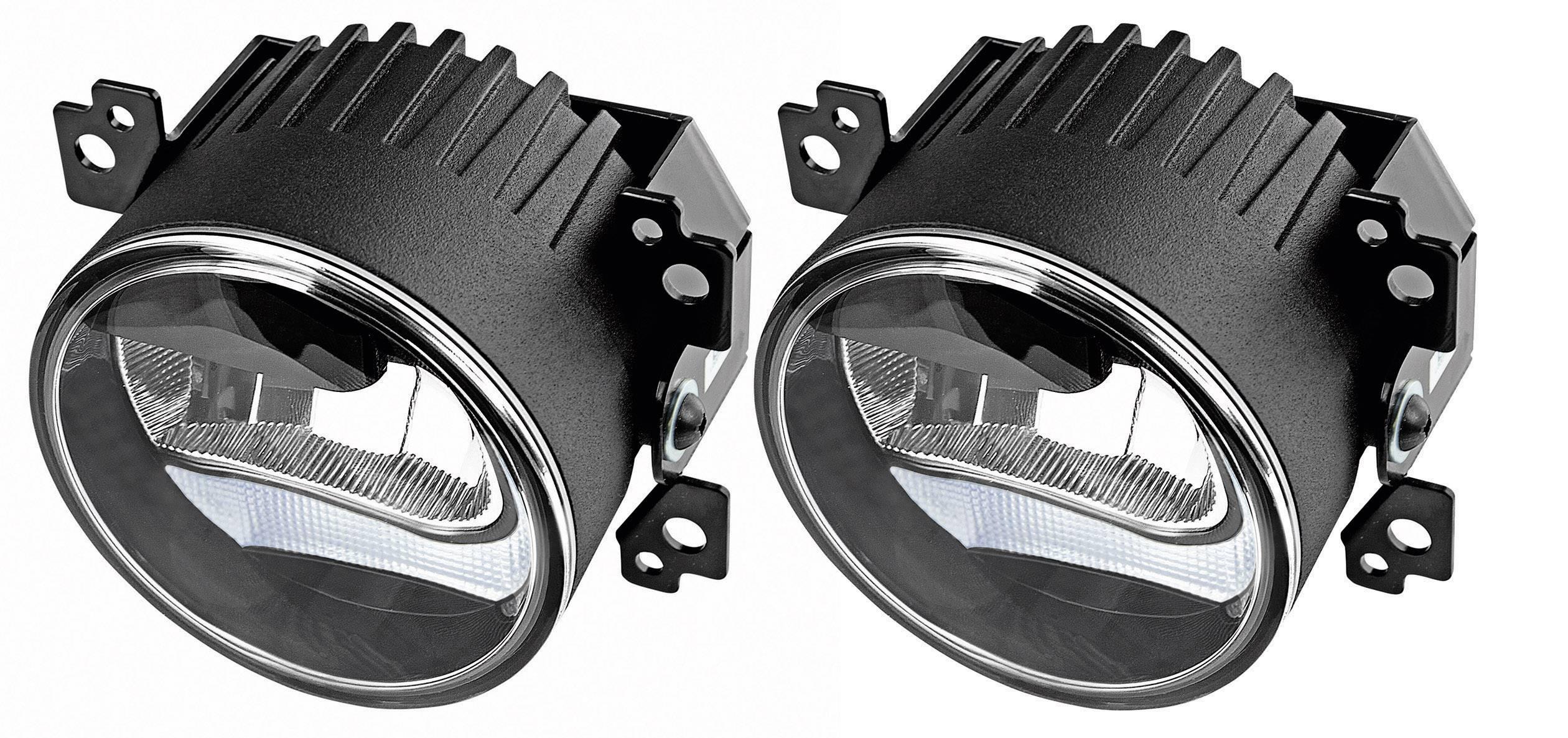LED světla pro denní svícení/mlhovka Osram