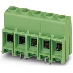 Zásuvkový konektor na kabel Phoenix Contact MVSTBW 2,5/12-ST-5,08 NZ:A21X2 1706707, 60.96 mm, pólů 12, rozteč 5.08 mm, 50 ks