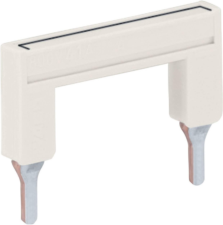 Push-in type jumper bar, WAGO 2006-435, 1 ks