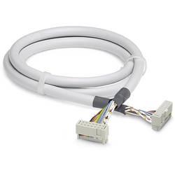 Cable FLK 14/EZ-DR/ 50/KONFEK Phoenix Contact FLK 14/EZ-DR/ 50/KONFEK 2288901, 5 ks