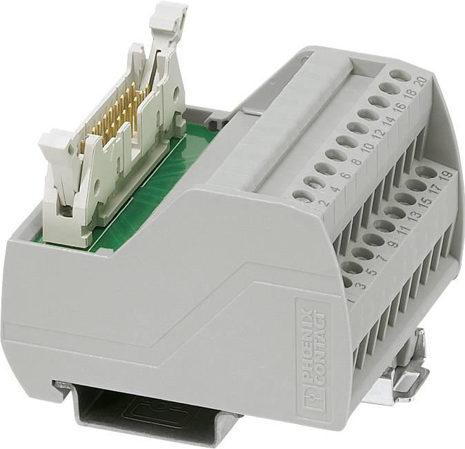 Odovzdávací modul Phoenix Contact VIP-2/SC/FLK20, 1 ks