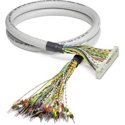 Cable CABLE-FLK50/OE/0,14/ 200 Phoenix Contact CABLE-FLK50/OE/0,14/ 200 2305376, 1 ks