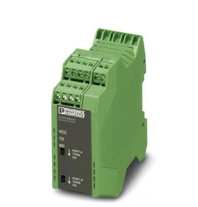 Rozšiřující modul pro PLC Phoenix Contact PSI-REP-RS485W2 2313096, 24 V/DC