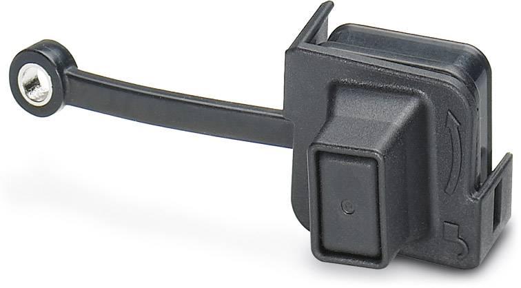 Neupravený zástrčkový konektor pre senzory - aktory Phoenix Contact VS-PPC-C1-PC-ROBK-L 1405293, 1 ks