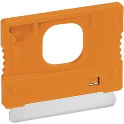 Oddělovací konektor Wago (2006-8401), oranžová