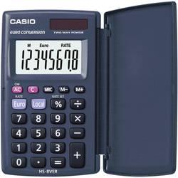 Kapesní kalkulačka Casio HS-8VER