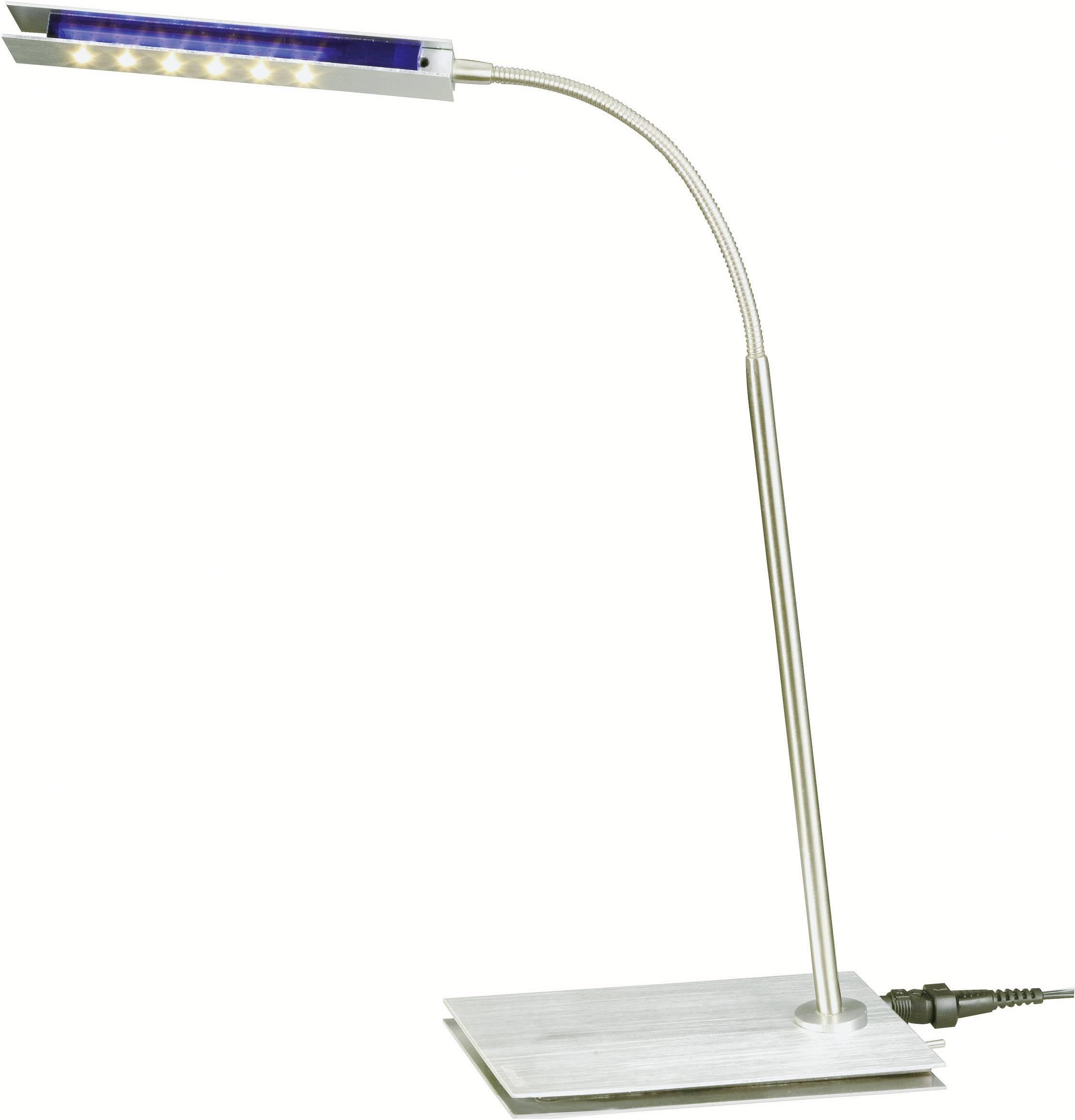 Stolní lampy a USB příslušenství