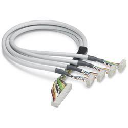 Cable FLK 50/4X14/EZ-DR/ 150/KONFEK Phoenix Contact FLK 50/4X14/EZ-DR/ 150/KONFEK 2296702, 1 ks