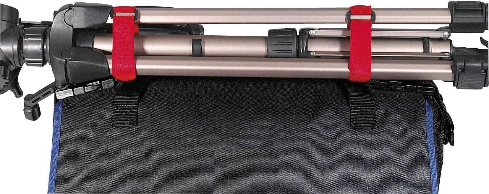 Spojovací pásky HAMA, 250 mm, barevné