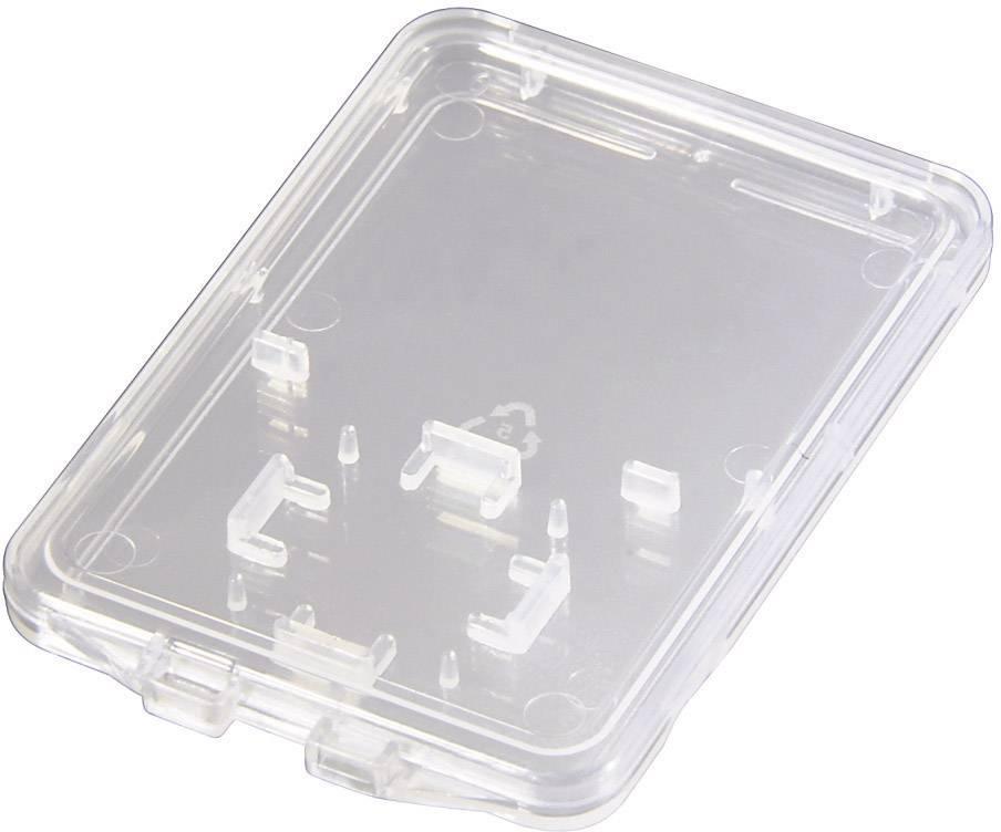 Ochranný box Hama pro SD a microSD karty