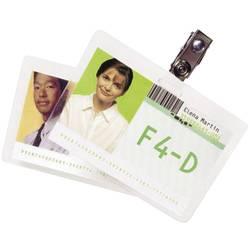 Fóliové kapsy pro laminátory GBC 3743157, 90 x 60 mm, 100 ks