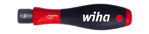 Momentový skrutkovač Wiha TorqueFix 26925, 0.4 Nm (max)