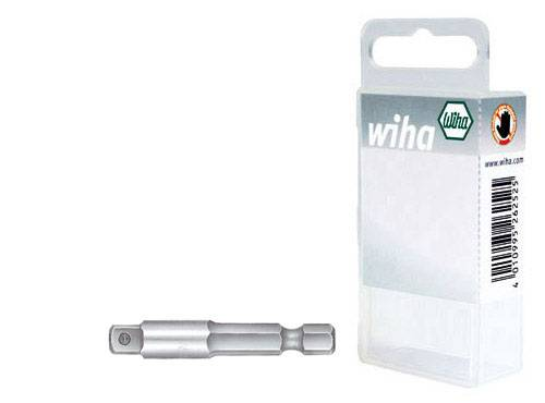 """Spojovací nástavec Wiha 08427, 1/4"""" (6,3 mm), 50 mm"""