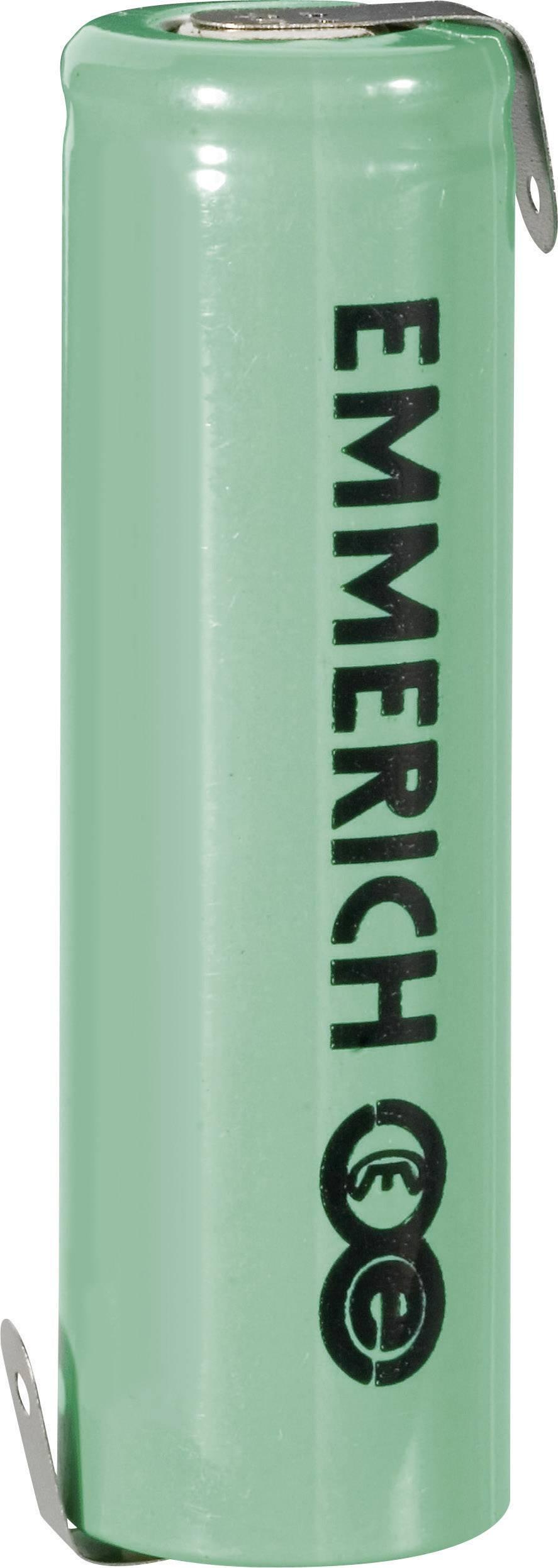 Speciální akumulátor AA Ni-Cd Emmerich AA-ZLF 1.2 V 1000 mAh