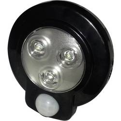 LED světlo s detektorem pohybu Müller Licht, 57013, 0,3 W, bílá