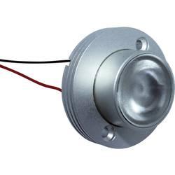 HighPower LED bodovka Signal Construct, QAUR1501L030, 2,3 V, 45 °, červená