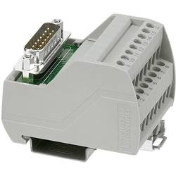 Modul rozhraní Phoenix Contact VIP-2/SC/D15SUB/M, 1 ks