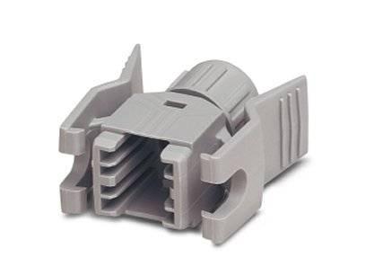 Neupravený zástrčkový konektor pre senzory - aktory Phoenix Contact VS-08-T-RJ45/IP 20 1688638, 5 ks