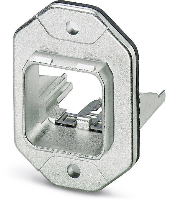 Neupravený zástrčkový konektor pre senzory - aktory Phoenix Contact VS-PPC-F1-RJ45-MNNA-1R-F 1405358, 1 ks