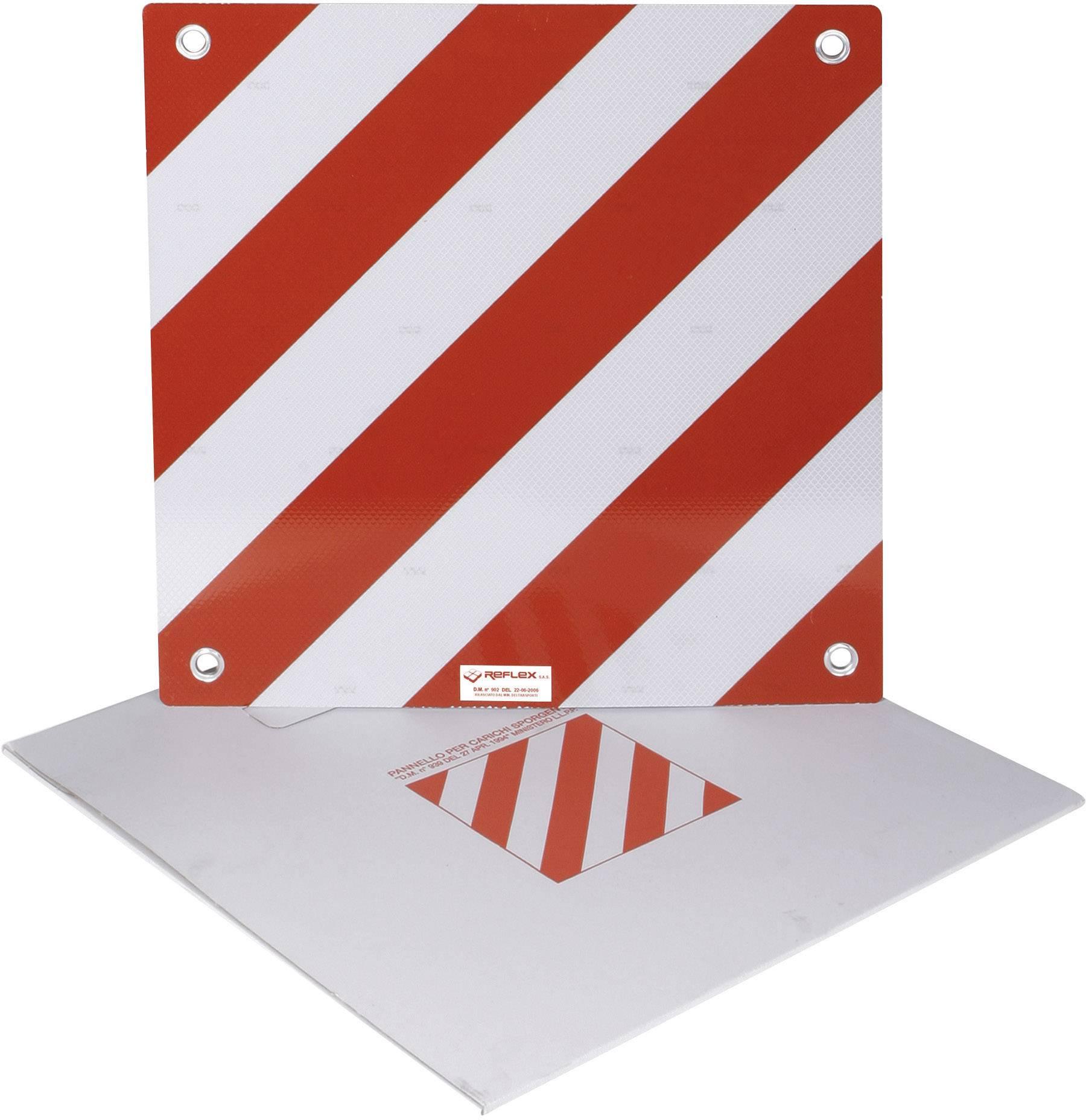 Výstražné značení, 97606, 500 x 500 mm