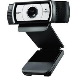 Full HD webkamera Logitech C930E, stojánek, upínací uchycení