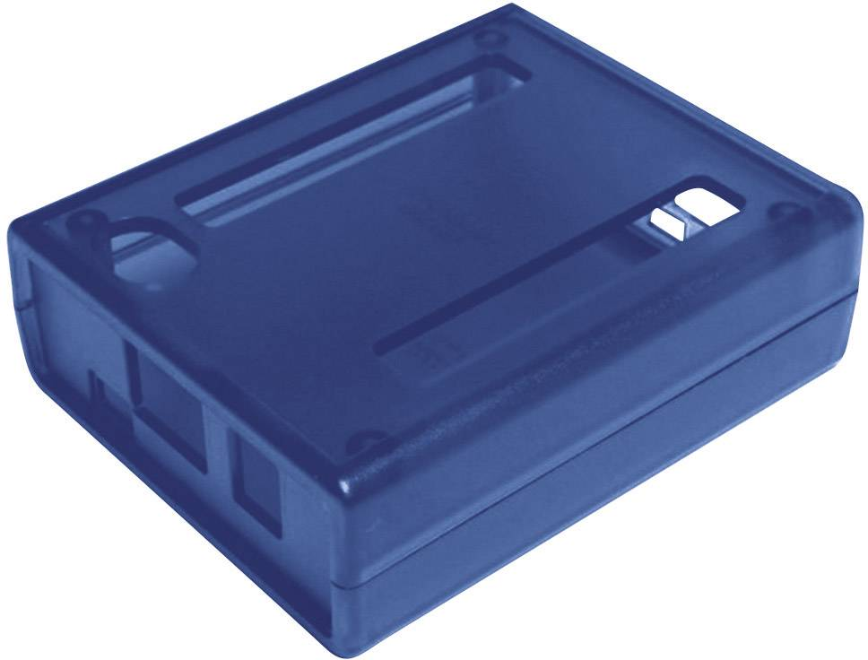 Kryt pro BeagleBone Black 1593HAMBONETBU modrá