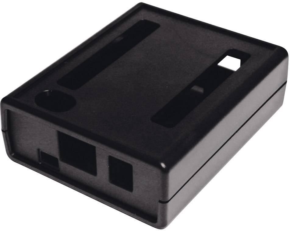 Kryt pro BeagleBone 1593HAMDOGBK černá