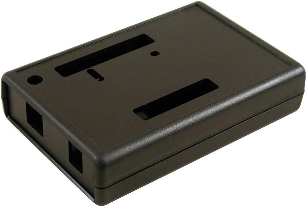 Kryt pro Arduino Uno 1593HAMUNOBK černá