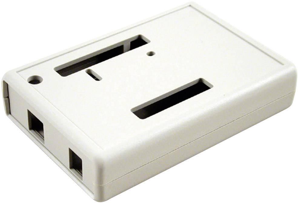 Kryt pre Arduino Uno Hammond Electronics 1593HAMUNOGY
