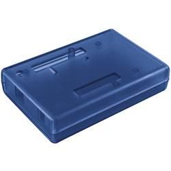 Hammond Electronics 1593HAMUNOTBU, modrá