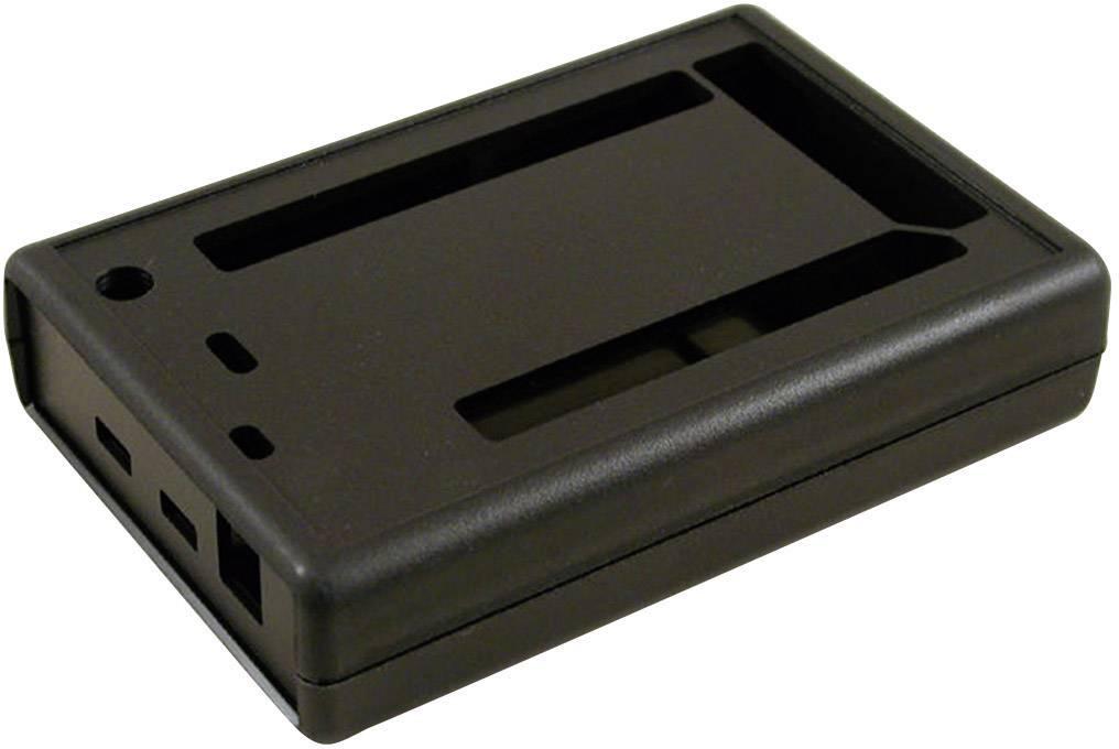 Kryt pro Arduino Due Hammond Electronics 1593HAMDUEBK