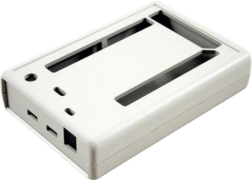 Kryt pre Arduino Due Hammond Electronics 1593HAMDUEGY