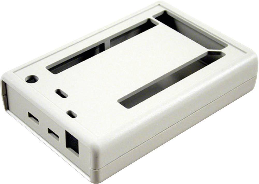 Kryt pro Arduino Due Hammond Electronics 1593HAMDUEGY
