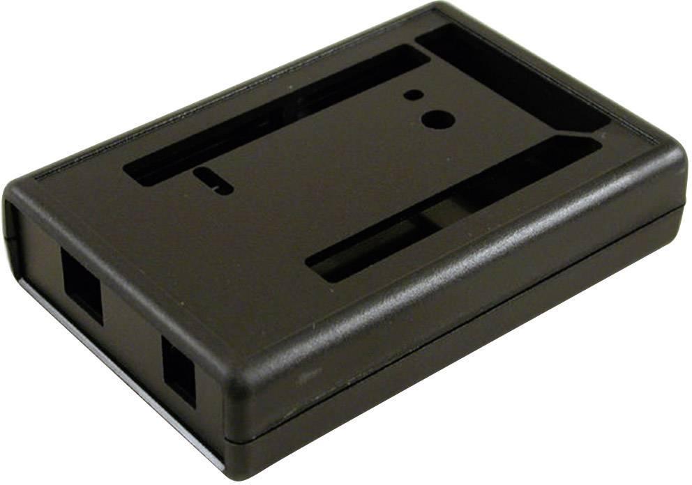 Kryt pro Arduino Mega Hammond Electronics 1593HAMMEGABK