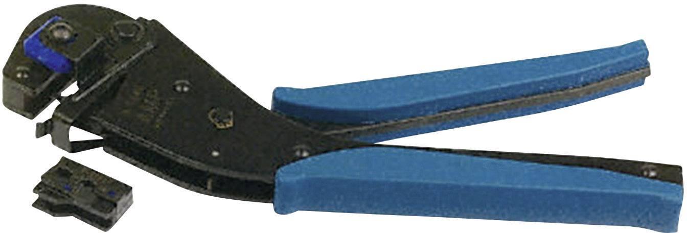 Krimpovací kleště TE Connectivity 58078-3, černá