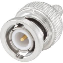 BNC konektor Rosenberger 51S107-108N5 - zástrčka, rovná, 50 Ω, 1 ks