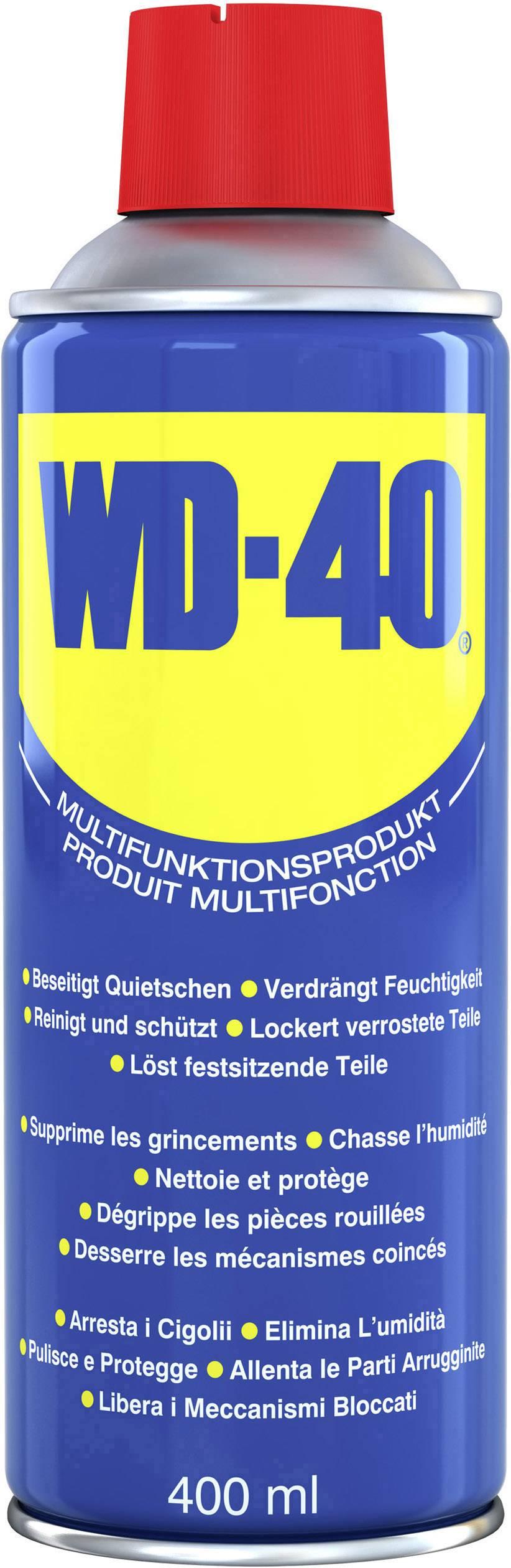 WD40 Company 49204, 400 ml