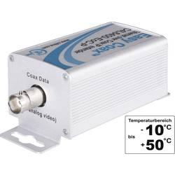 Rozšíření sítě Renkforce, koaxiální, dosah (max.): 1500 m, 100 Mbit/s RF-1601828